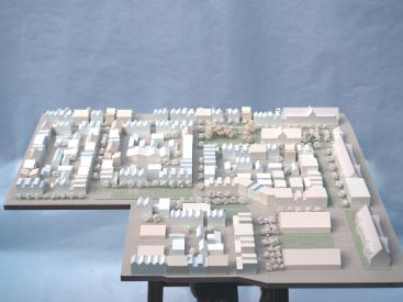 Heidelberg Rohrbach Design Competition