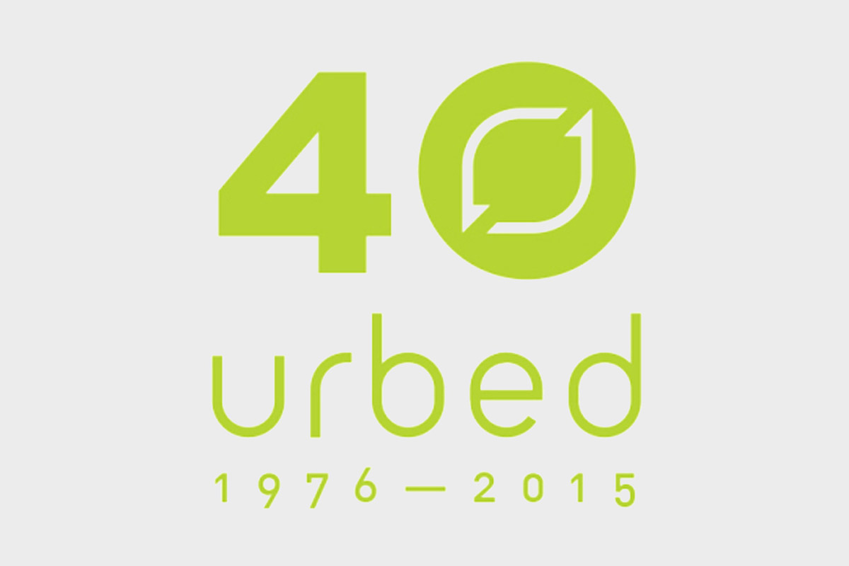 URBED 40